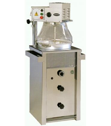 Mescolatori per polenta