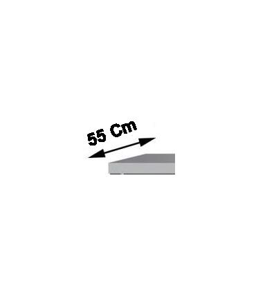 Profondità cm. 55