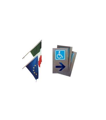 Accessori elettorali