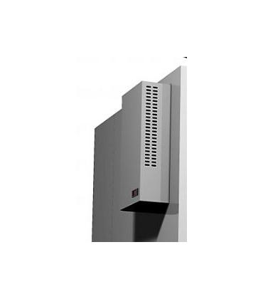 Con impianto frigorifero