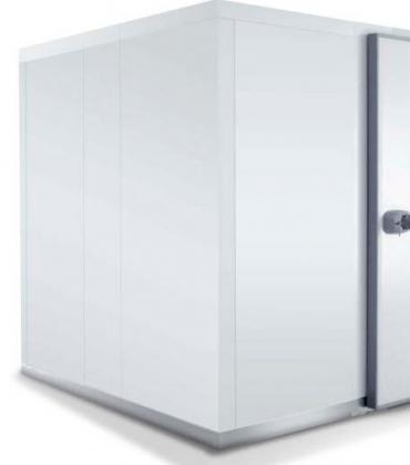 Senza impianto frigorifero